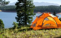 Camping Tips in the Blue Ridge Mountains