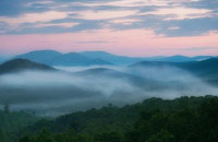Find A Blue Ridge Mountains Tent Campground