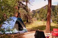 Blue Ridge Mountain Maryland Campgrounds