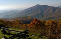 Blue Ridge Mountain Virginia Campgrounds