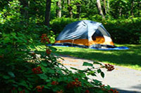 Add Your Campground To Blue Ridge Mountain Campgrounds