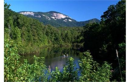 Blue Ridge Mountain South Carolina Campgrounds